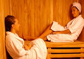 filosofia del spa